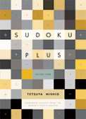 Sudoku Plus, Volume Four