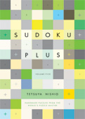 Sudoku Plus, Volume Five