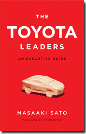 The Toyota Leaders