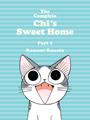 The Complete Chi's Sweet Home part 1