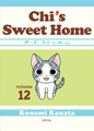 Chi's Sweet Home, Vol. 12