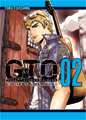 GTO: 14 Days in Shonan, Vol. 2