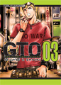 GTO: 14 Days in Shonan, Vol. 3