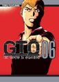GTO 14 Days IN SHONAN vol 6