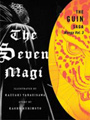 The Guin Saga Manga: The Seven Magi, Vol. 3