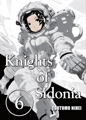 Knights of Sidonia, Vol. 6