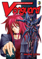 Cardfight!! Vanguard, Vol. 3