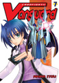 Cardfight!! Vanguard, Vol. 7