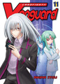 Cardfight!! Vanguard, Vol. 11
