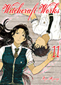 Witchcraft Works, Vol. 11