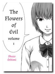 The Flowers of Evil \u2014 Vertical, Inc.